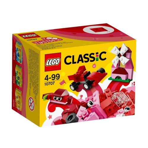 10707 LEGO Classic Crvena kutija kreativnosti