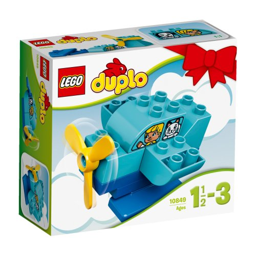 10849 DUPLO My First Moj prvi avion