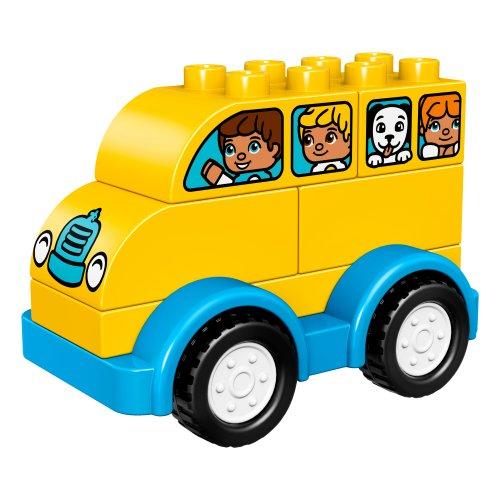 10851 DUPLO My First Moj prvi autobus