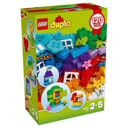 10854 DUPLO My First Kreativna kutija