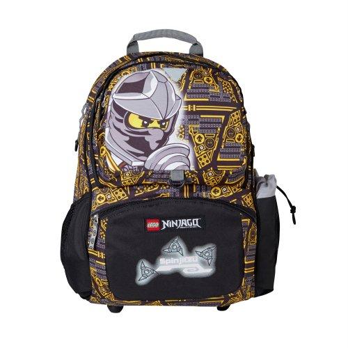 NINJAGO COLE Freshmen školska torba sa torbom za tjelesni