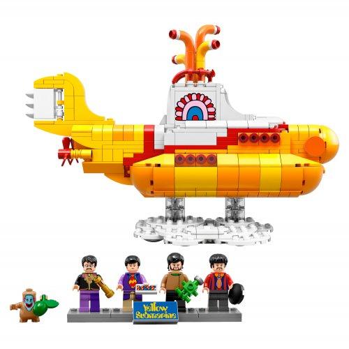 Žuta podmornica