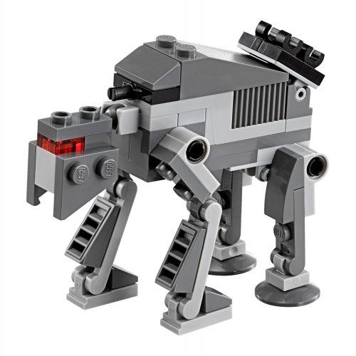 Heavy Assault Walker