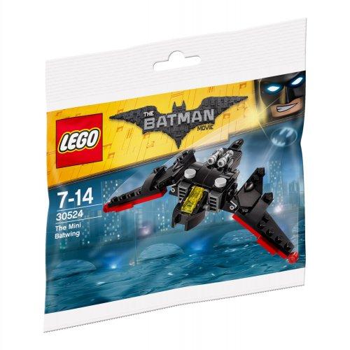 Mini Batwing