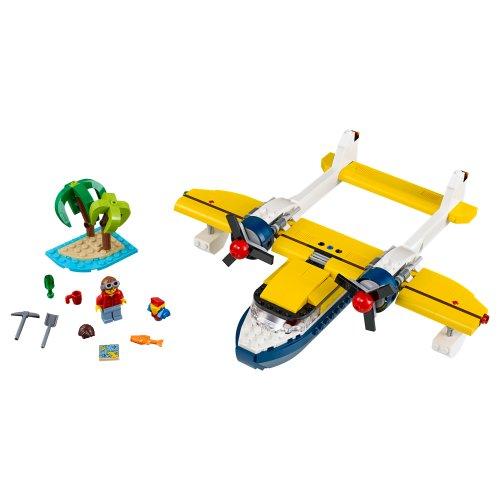 31064 LEGO Creator Otočne pustolovine