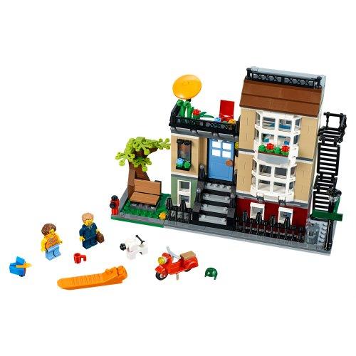31065 LEGO Creator Gradska kuća u ulici Park