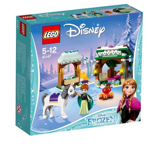 41147 Disney Princess Annina snježna pustolovina