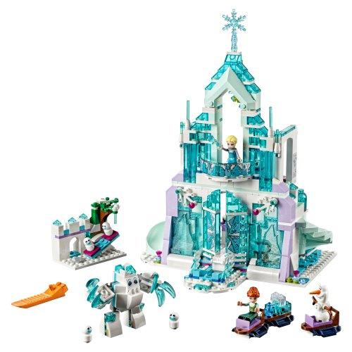 41148 Elsina čarobna ledena palača