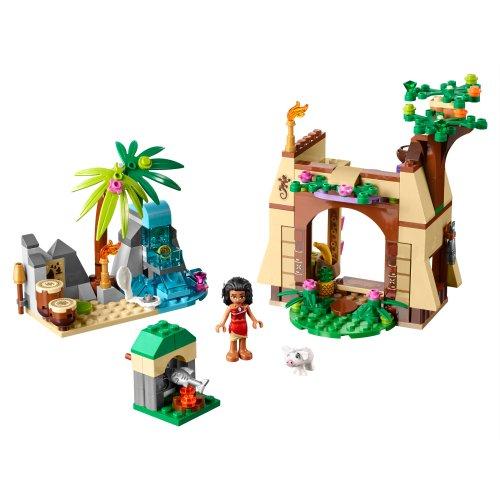 41149 Disney Princess Vaianina avantura na otoku