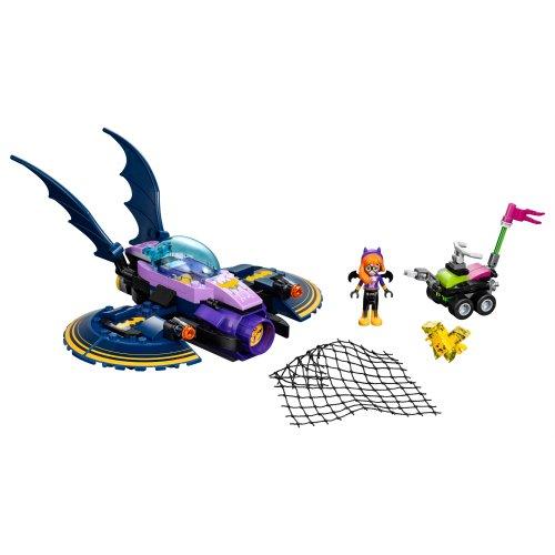 Batgirl™ u potjeri Batjetom