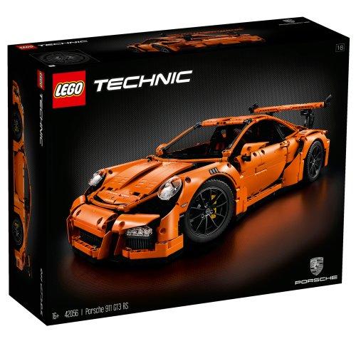 42056 Porsche 911 GT3 RS 1