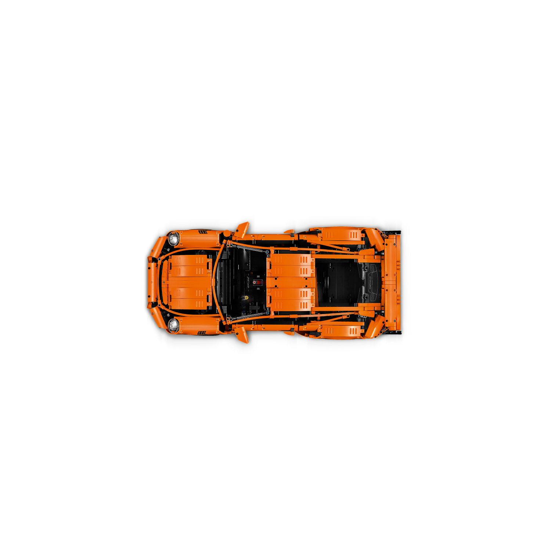 42056 Porsche 911 GT3 RS 4