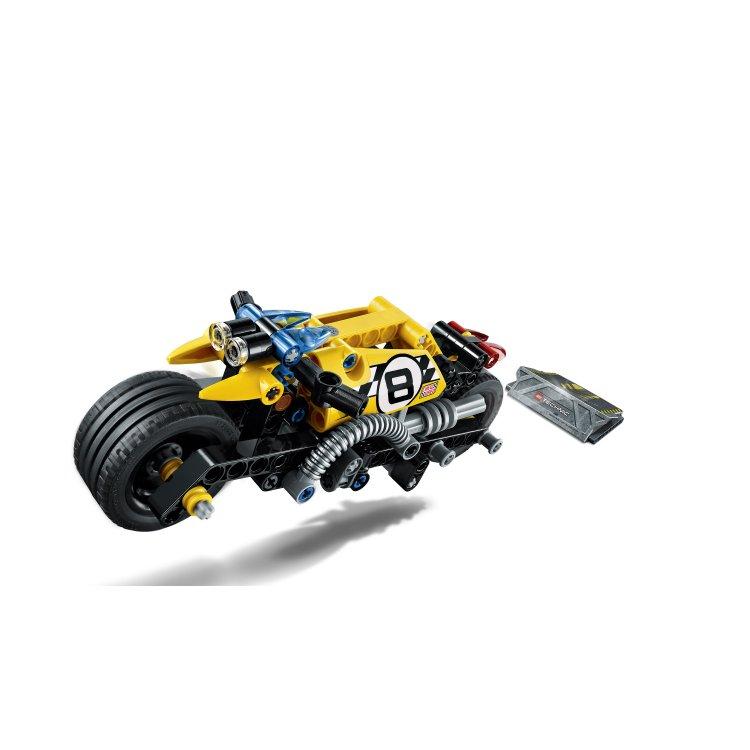 42058 LEGO Technic Motor za vratolomije