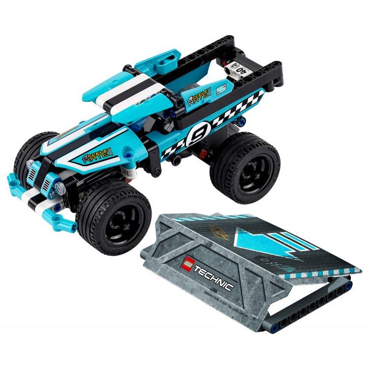 42059 LEGO Technic Staza za vratolomije