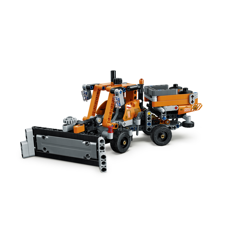 42060 LEGO Technic Ekipa za radove na cesti