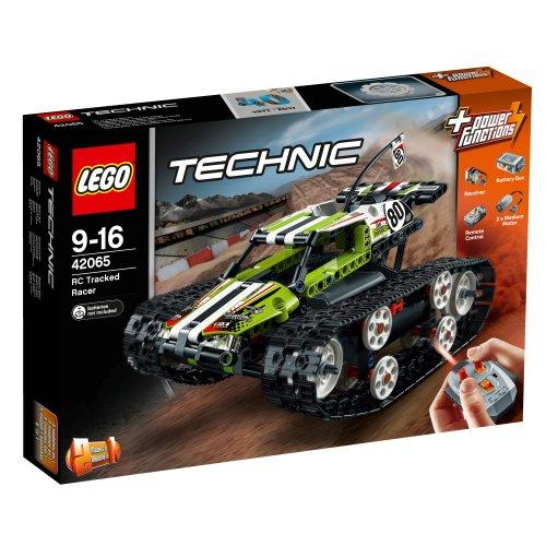 42065 LEGO Technic RC Trkač s velikim točkovima