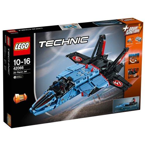 42066 LEGO Technic Mlažnjak za zračnu utrku