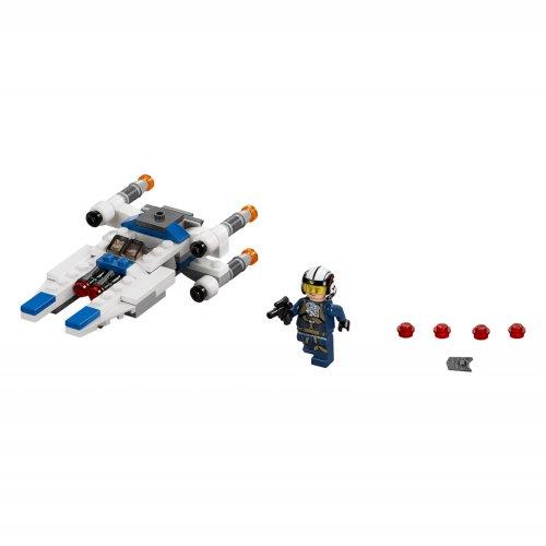 75160 Star Wars TM U-Wing™ Microfighter