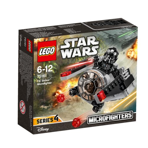 75161 Star Wars TM TIE Striker™ Microfighter