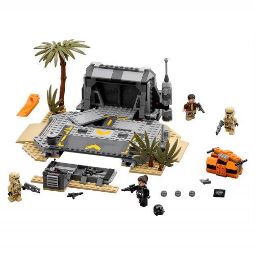 75171 Star Wars TM Bitka na planetu Scarif