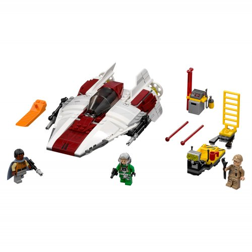 75175 Star Wars TM A-Wing Starfighter™