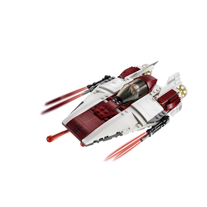 75175 Star Wars TM A-Wing Starfighter™
