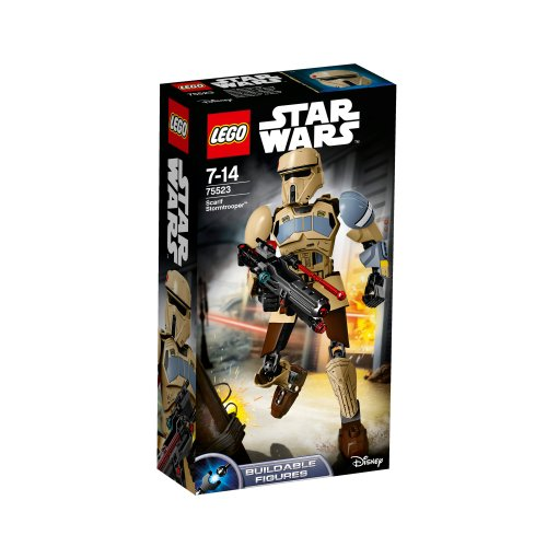 75523 Constraction Star Wars Scarif Stormtrooper™