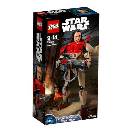 75525 Constraction Star Wars Baze Malbus™