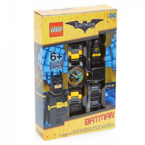LEGO® Batman Movie Batman Sat