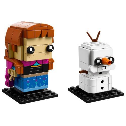 41618 Anna i Olaf