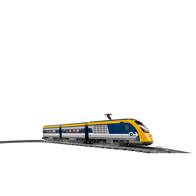 60197 Putnički voz