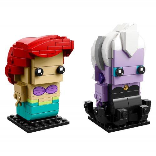 41623 Ariel & Ursula