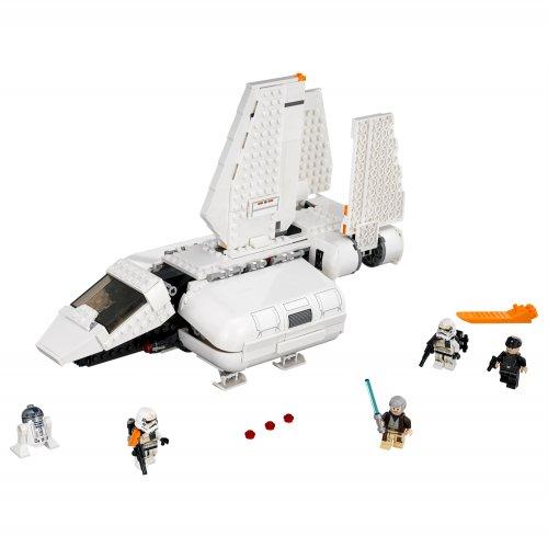 75221 Imperijski brod