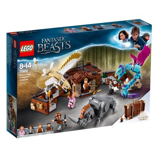75952 Newtova kutija sa magičnim kreaturama