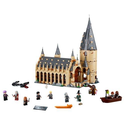 75954 Velika sala Hogwartsa