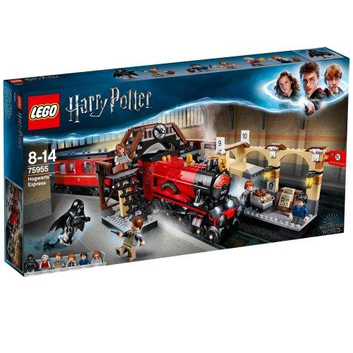 75955 Hogwarts™ Express