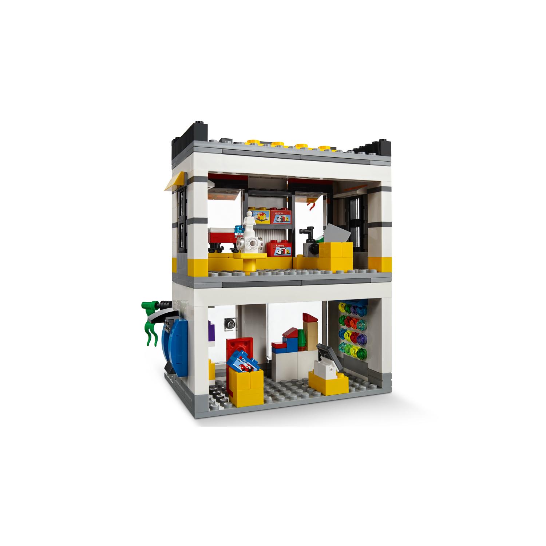 40305 Mikro LEGO® Brand Store/ LEGO prodavnica