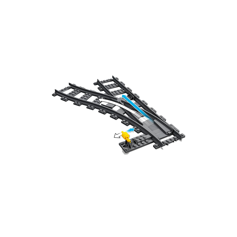 60238 Skretnice