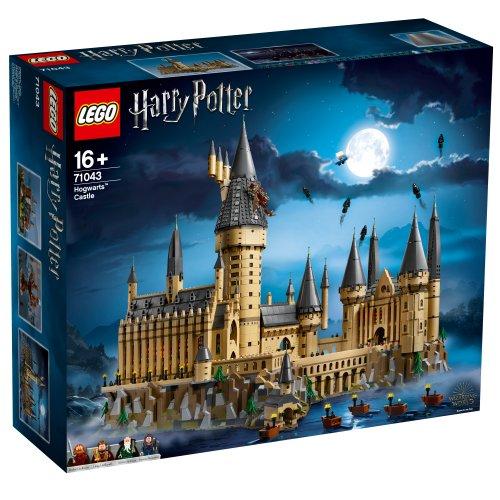 71043 Hogwarts dvorac
