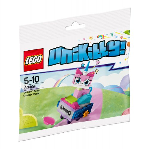 30406 Unikitty Roller Coaster vagon