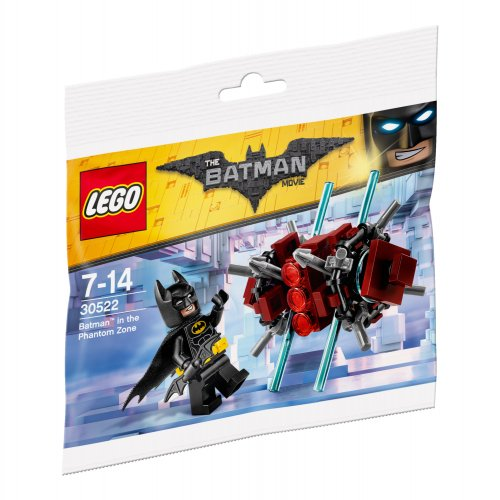 30522 Batman™ i čuvar iz Fantomske zone