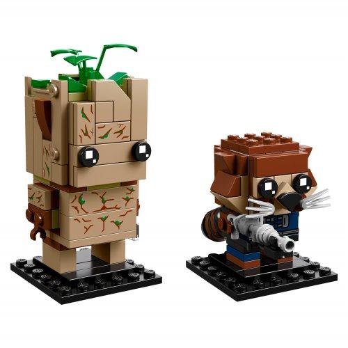 41626 Groot i Rocket