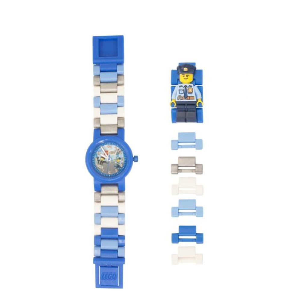 8021193 Sat LEGO®City policajac