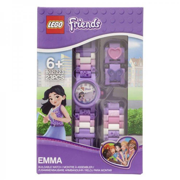 8021223 Sat LEGO® Friends Emma