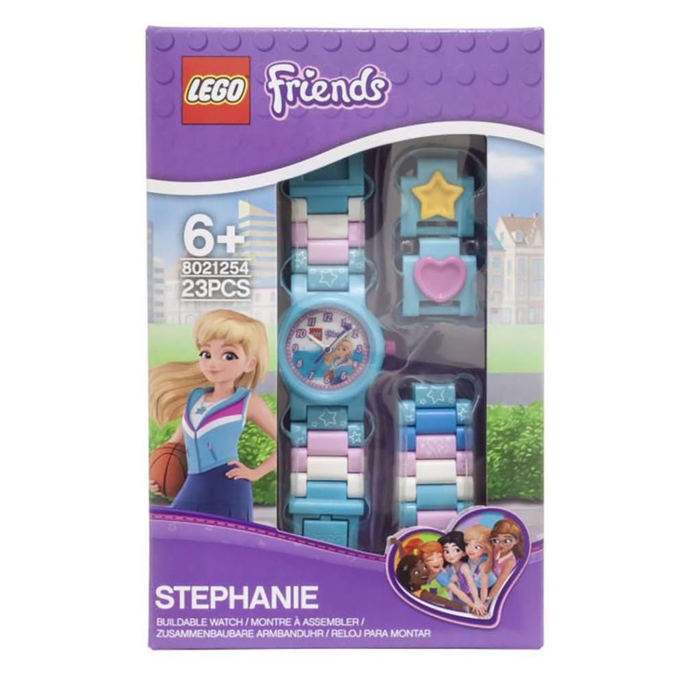 8021254 Sat LEGO® Friends Stephanie