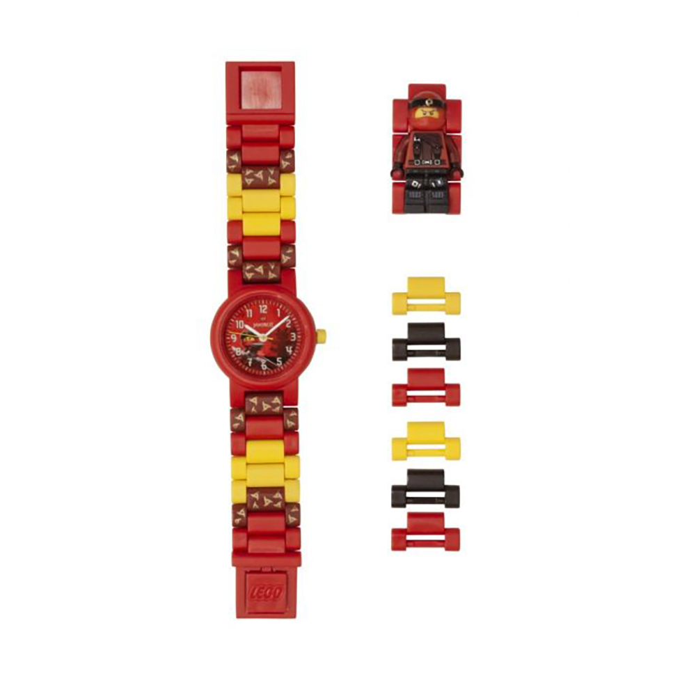 8021414 Sat LEGO®Ninjago Kai