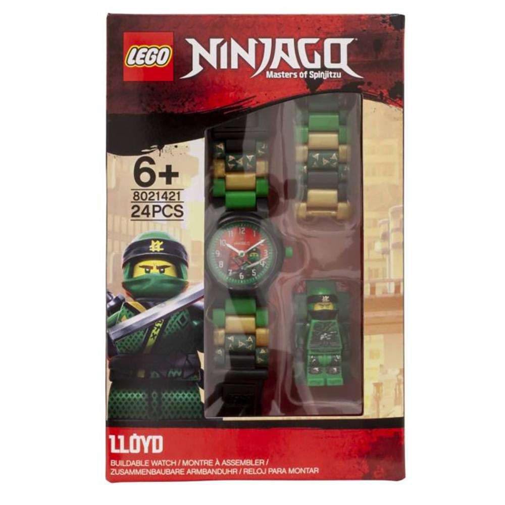 8021421-1 Sat LEGO®Ninjago Lloyd
