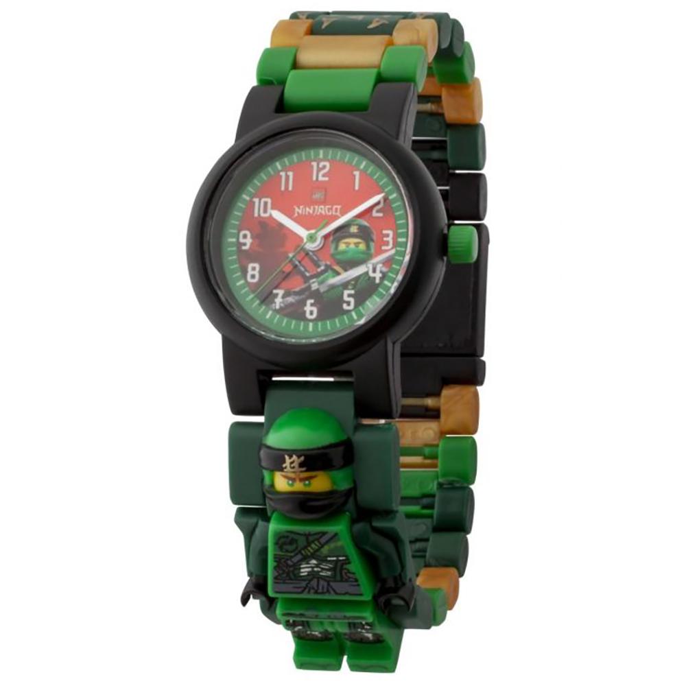 8021421 Sat LEGO®Ninjago Lloyd