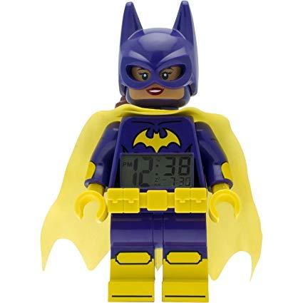 9009334 LEGO® Batgirl TM sat sa alarmom