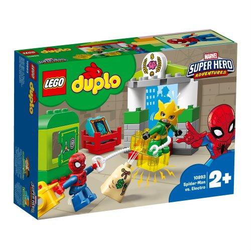 10893 Spider-Man protiv Electra